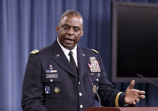 generale Lloyd Austin