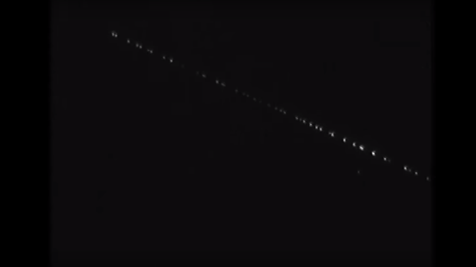 Space X Starlink satellites - Sputnik Italia, 1920, 11.07.2021
