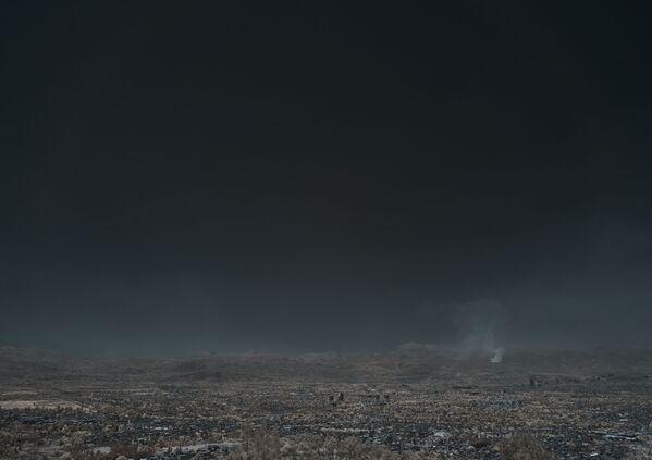 Lo scatto del fotografo messicano Ruben Ortega, Earth Photo 2020 - Sputnik Italia
