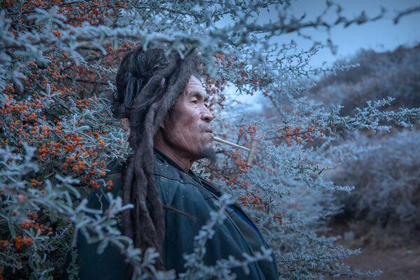 La foto del fotografo Yanrong Guo - Sputnik Italia