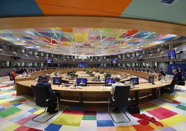 Consiglio Europeo 10-11 dicembre