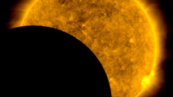 Sole e Luna - Sputnik Italia