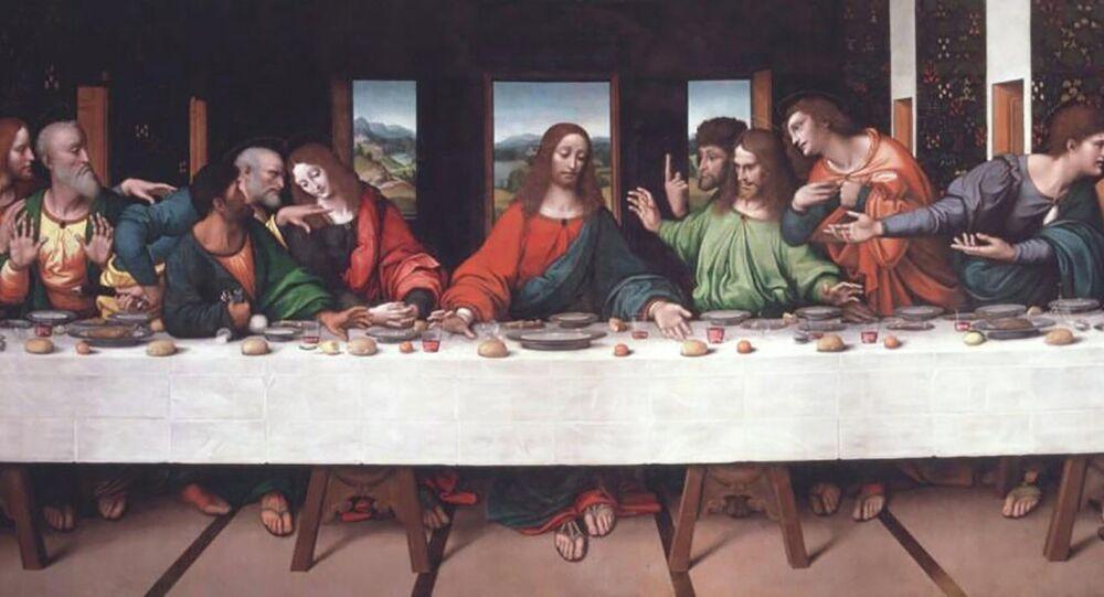 Morta Pinin Brambilla Barcilon, famosa restauratrice dell'Ultima Cena di Leonardo