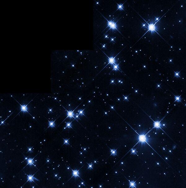 Caldwell 14 è un doppio ammasso aperto (NGC 869 e NGC 884) a 7.500 anni luce di distanza a metà strada tra Perseo e Cassiopea. - Sputnik Italia