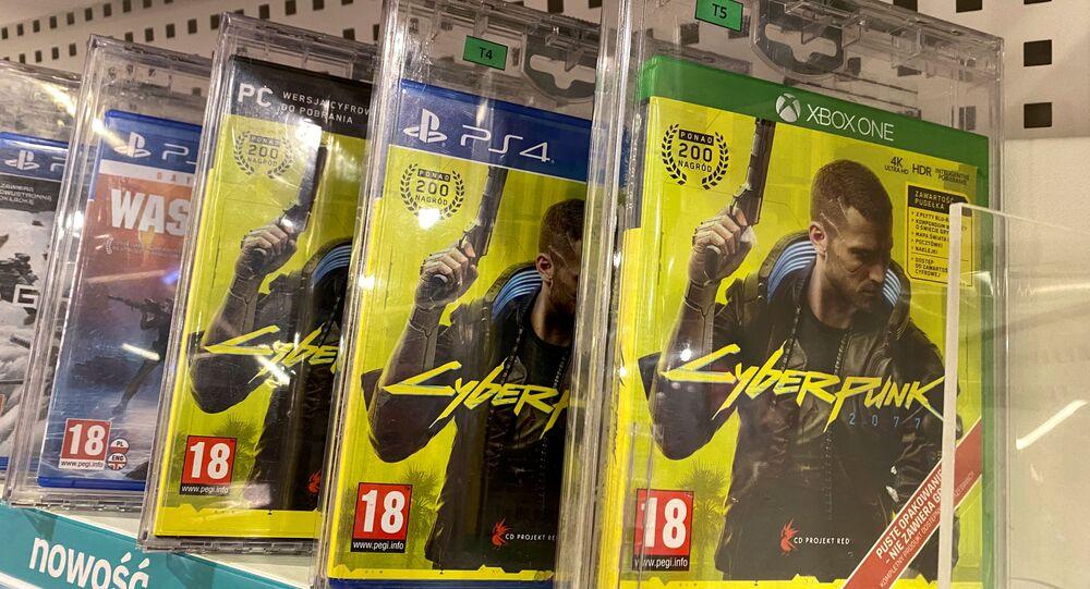 Cyberpunk 2077 rimosso da PlayStation Store, Sony rimborserà i giocatori insoddisfatti