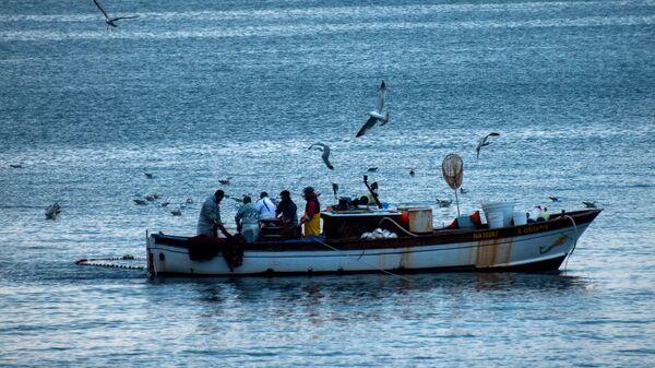 Pescatori - Sputnik Italia