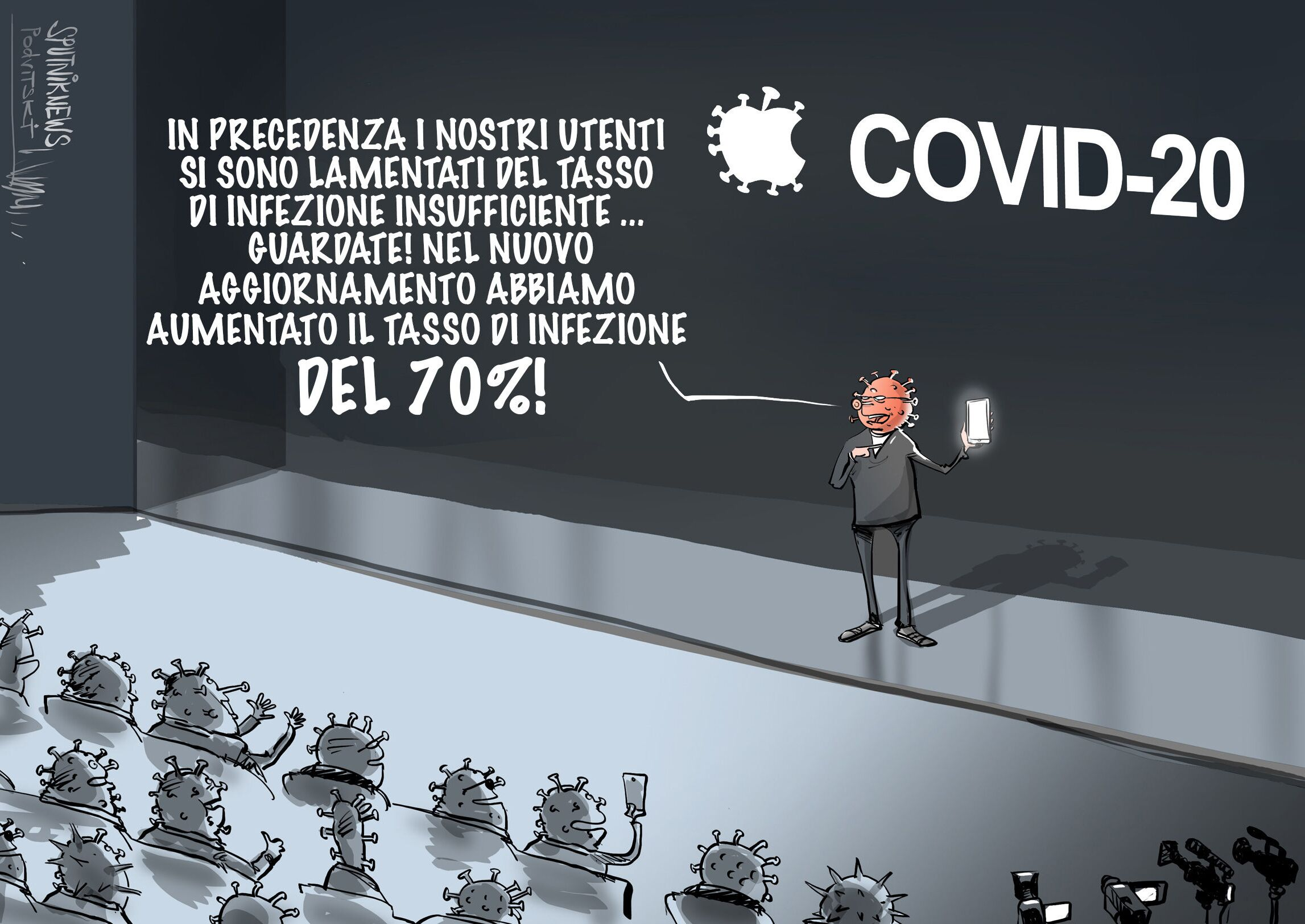 COVID-20 PRO