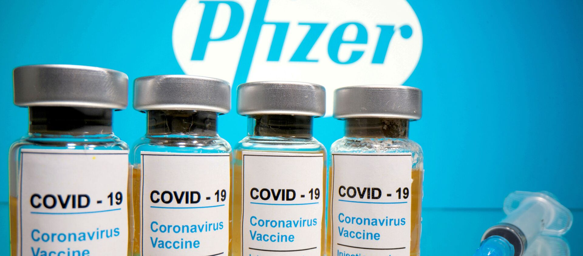Vaccino Pfizer - Sputnik Italia, 1920, 30.12.2020