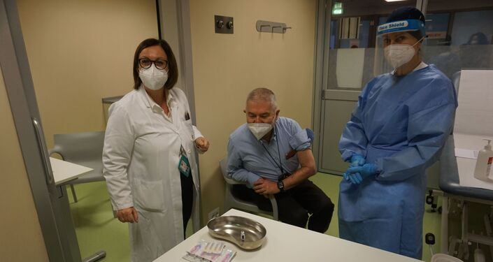 Le preparative per l'iniezione