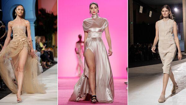 Il Bufalo appartiene all'elemento Terra. Quindi, quando si sceglie un colore per un vestito, è meglio dare la preferenza alle nobili tonalità beige, marrone e terracotta. - Sputnik Italia