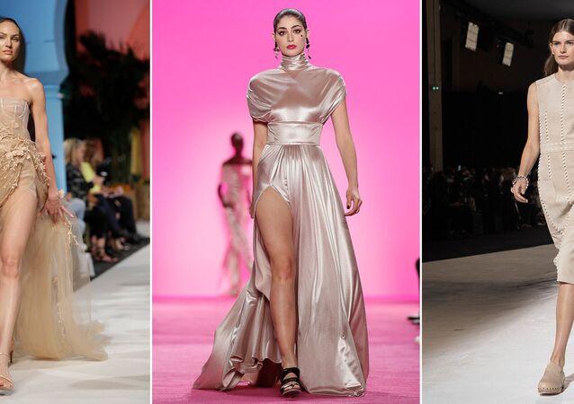 Il Bufalo appartiene all'elemento Terra. Quindi, quando si sceglie un colore per un vestito, è meglio dare la preferenza alle nobili tonalità beige, marrone e terracotta.
