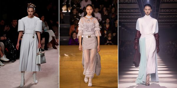 Per migliorare la tua vita personale, sono adatti anche abiti grigi - Sputnik Italia