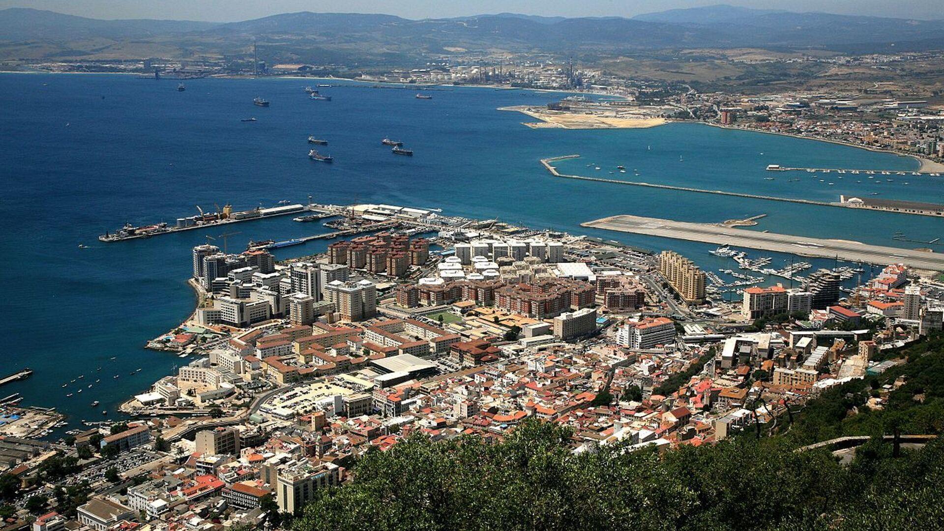 Gibilterra - Sputnik Italia, 1920, 21.07.2021