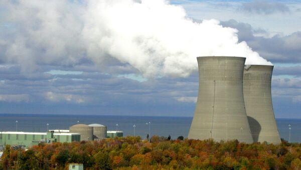 Centrale nucleare  - Sputnik Italia
