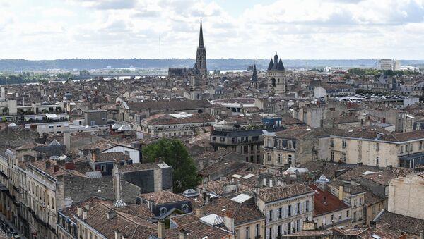 Bordeaux  - Sputnik Italia