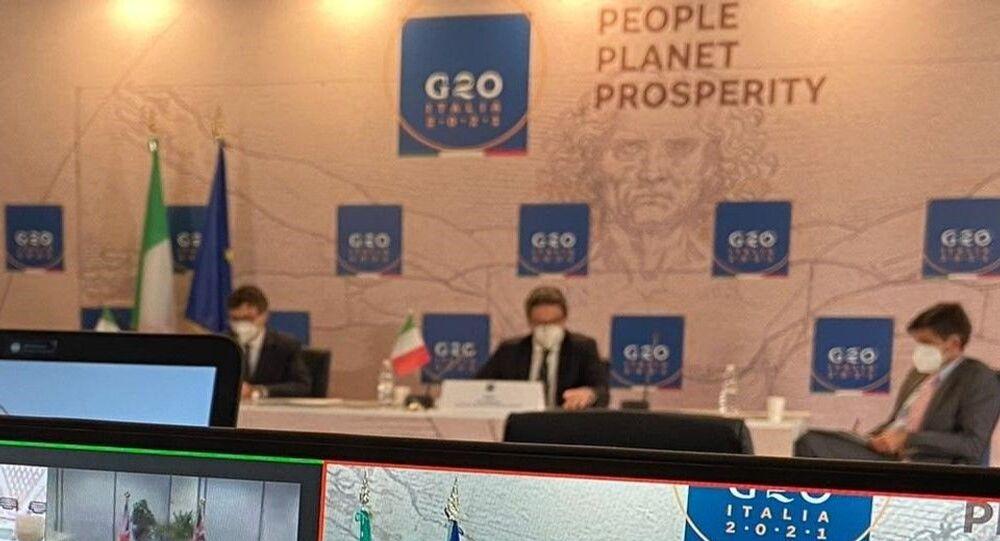 G20 Italia