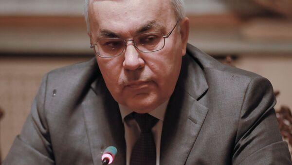 Sergey Vershinin, vice ministro degli Esteri russo - Sputnik Italia