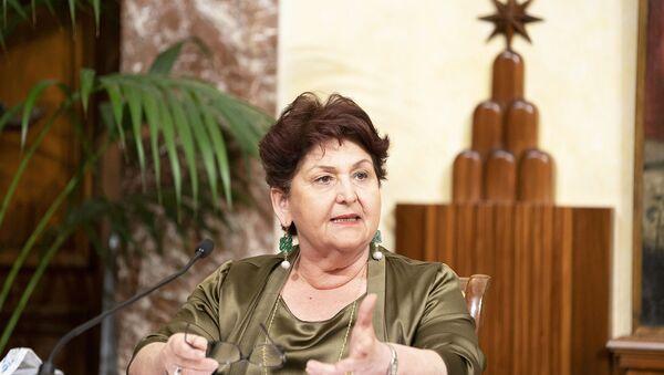 Teresa Bellanova, ministro delle politiche agricole alimentari e forestali - Sputnik Italia