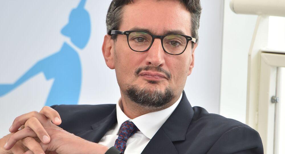 Giovanni Ferrero, imprenditore italiano