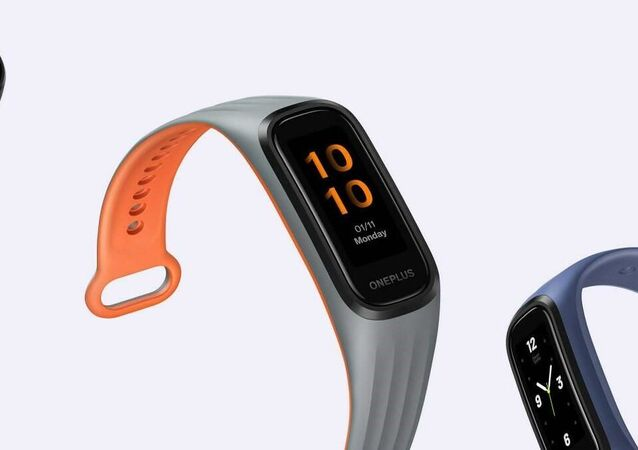 OnePlus Band, bracciale smart intelligente di OnePlus