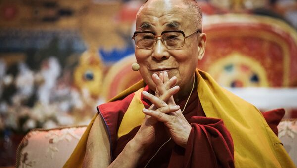 Dalai Lama - Sputnik Italia