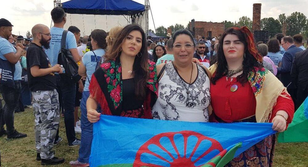 Il partito rom Mistipé