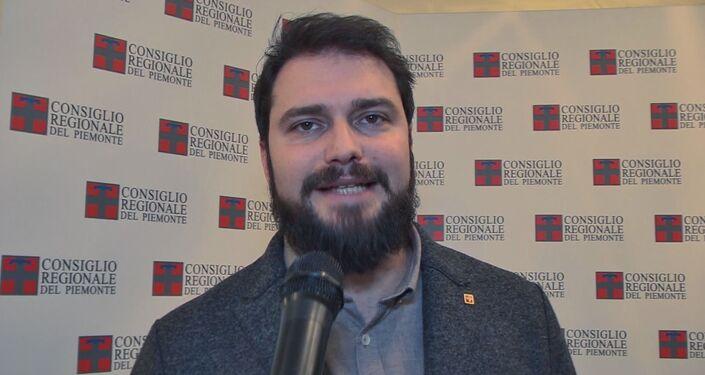 Assessore Maurizio Marrone