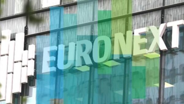 Euronext Parigi - Sputnik Italia