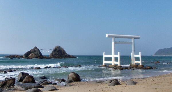 Itoshima è una città giapponese della prefettura di Fukuoka - Sputnik Italia