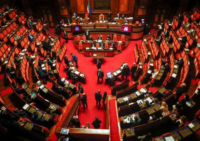 Senato Italiano