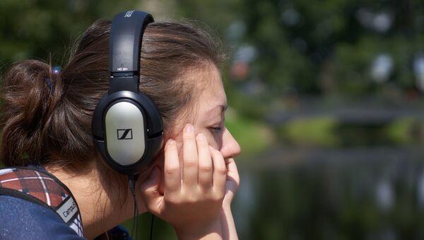 Headphones - Sputnik Italia