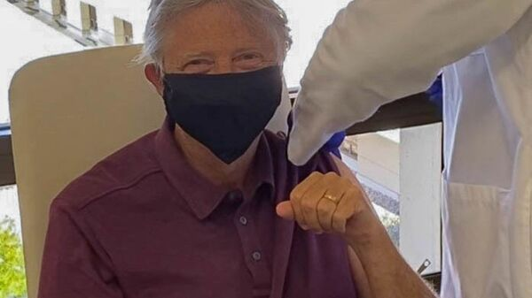 Bill Gates si è vaccinato contro il coronavirus - Sputnik Italia