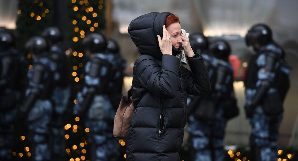 Navalny: programmate altre proteste. Russia: