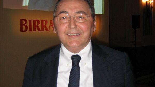 Emilio Carelli - Sputnik Italia