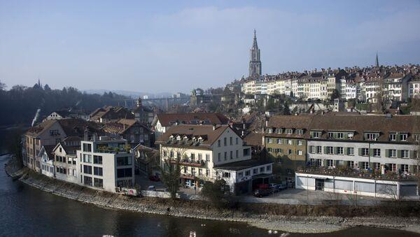 Berna, Svizzera - Sputnik Italia