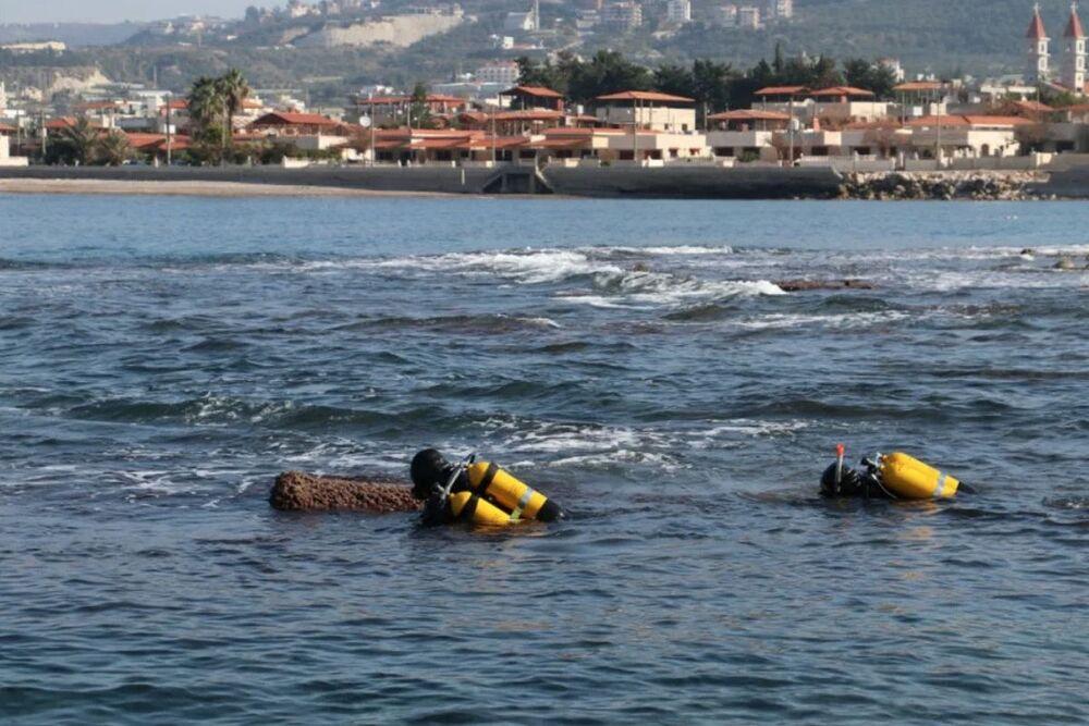 Le rovine di un antico porto nella zona costiera siriana sono state trovate durante la seconda stagione di scavi della missione archeologica congiunta della Russia e Siria
