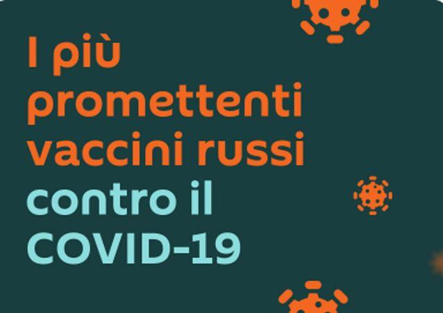 I più promettenti vaccini russi contro il COVID-19