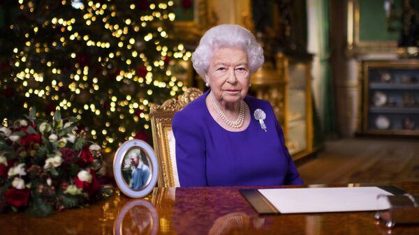 La Regina Elisabetta II - Sputnik Italia