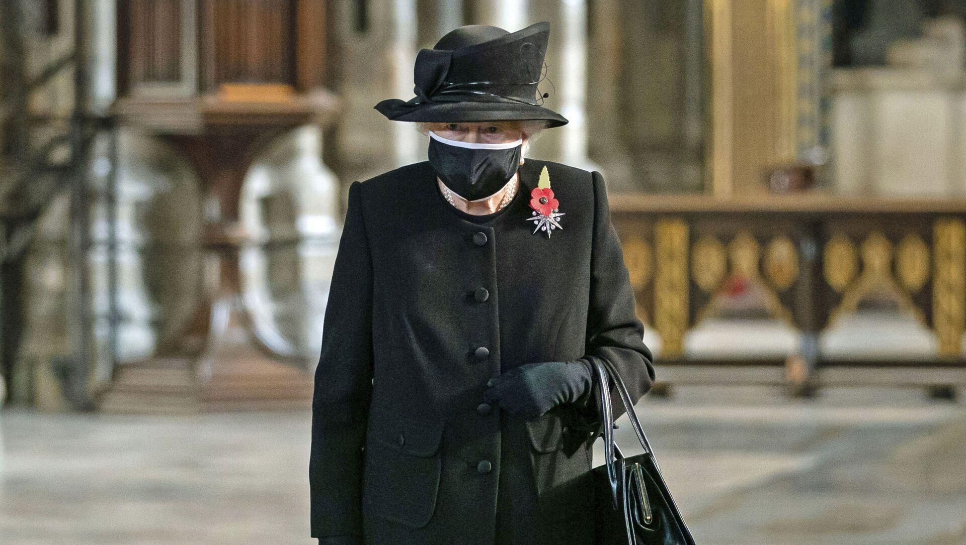 La Regina Elisabetta II - Sputnik Italia, 1920, 20.02.2021