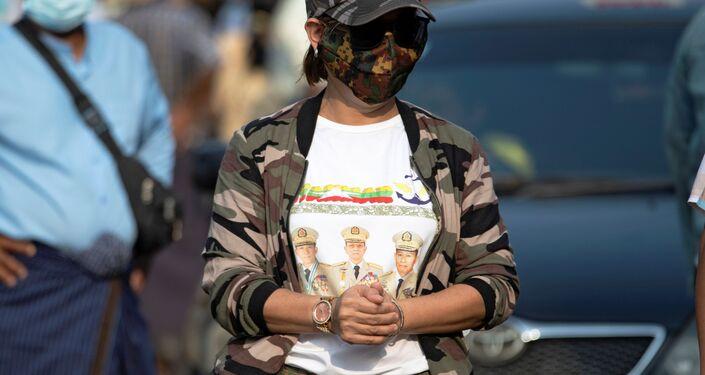 Golpe dei militari in Myanmar. Aung San Suu Kyi agli arresti