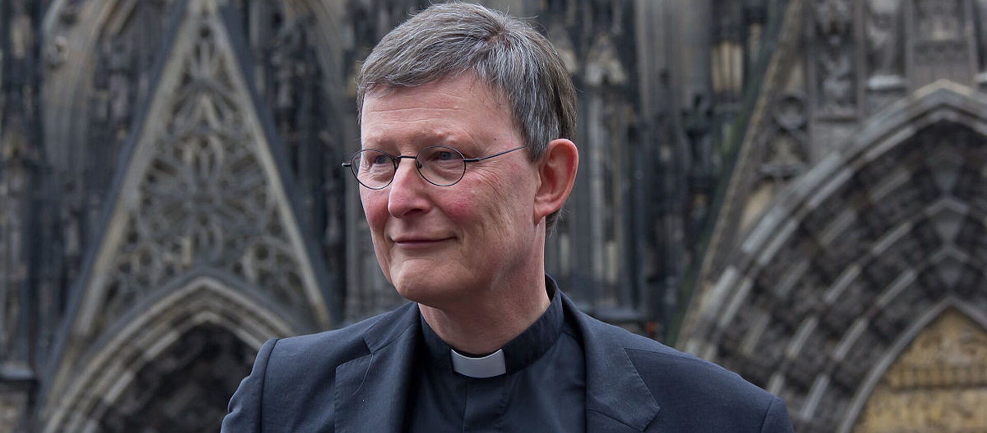 L'arcivescovo di Colonia Rainer Maria Woelki - Sputnik Italia, 1920, 18.03.2021