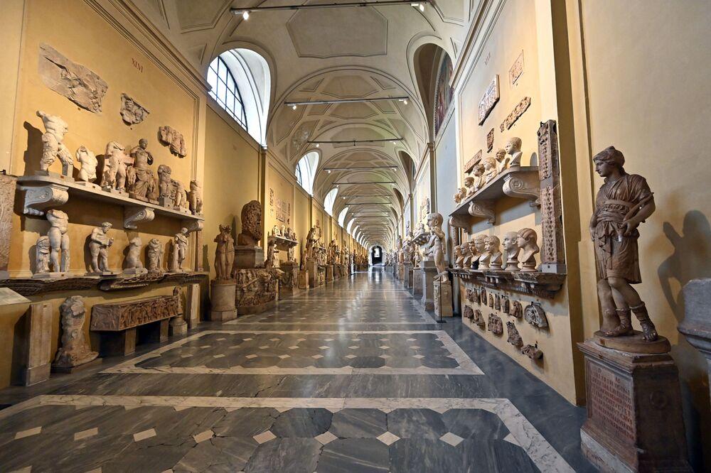 Il museo resterà aperto dalle ore 8.30 alle 18.30 dal lunedì al sabato, e con ultimo ingresso alle ore 16.30.