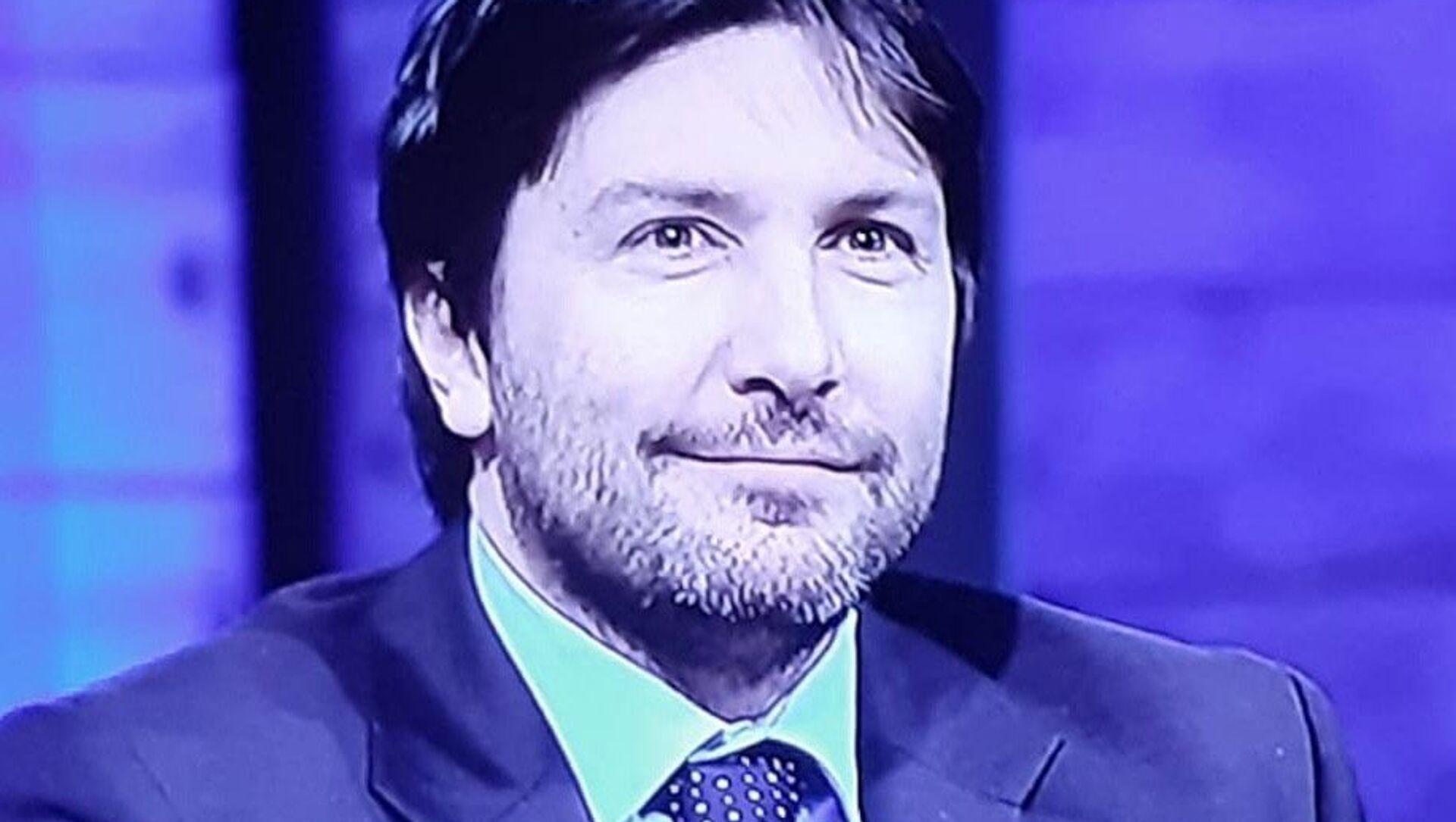 """Maruotti (LUMSA): """"Affidarsi al soloindice Rt è rischioso, in gioco c'è la vita delle persone"""" - Sputnik Italia, 1920, 02.02.2021"""