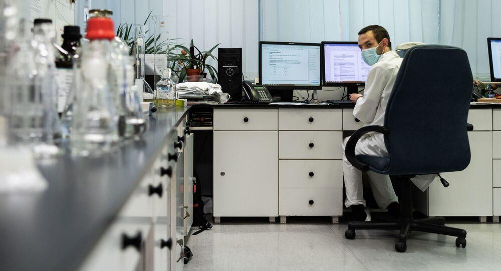 Studi clinici del vaccino Sputnik V in Ungheria