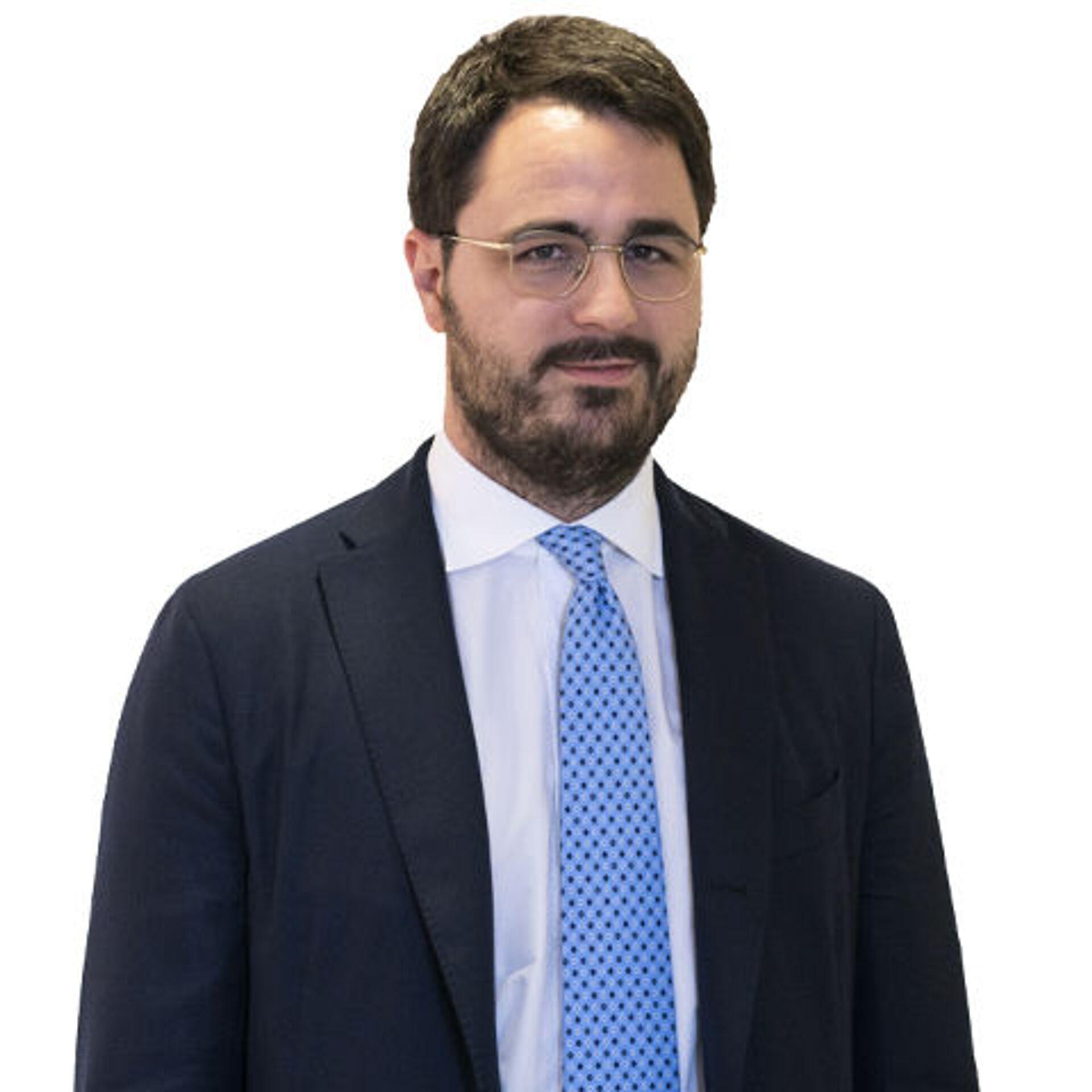 """Castellani (Luiss): """"Draghi conosce la politica e ha gli strumenti per ottenere una maggioranza"""" - Sputnik Italia, 1920, 03.02.2021"""