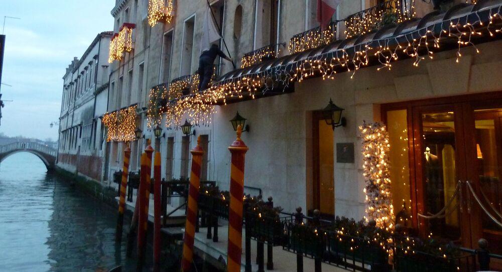 Baglioni Hotel Luna di Venezia