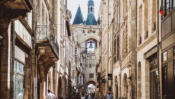 Bordeaux, Francia - Sputnik Italia