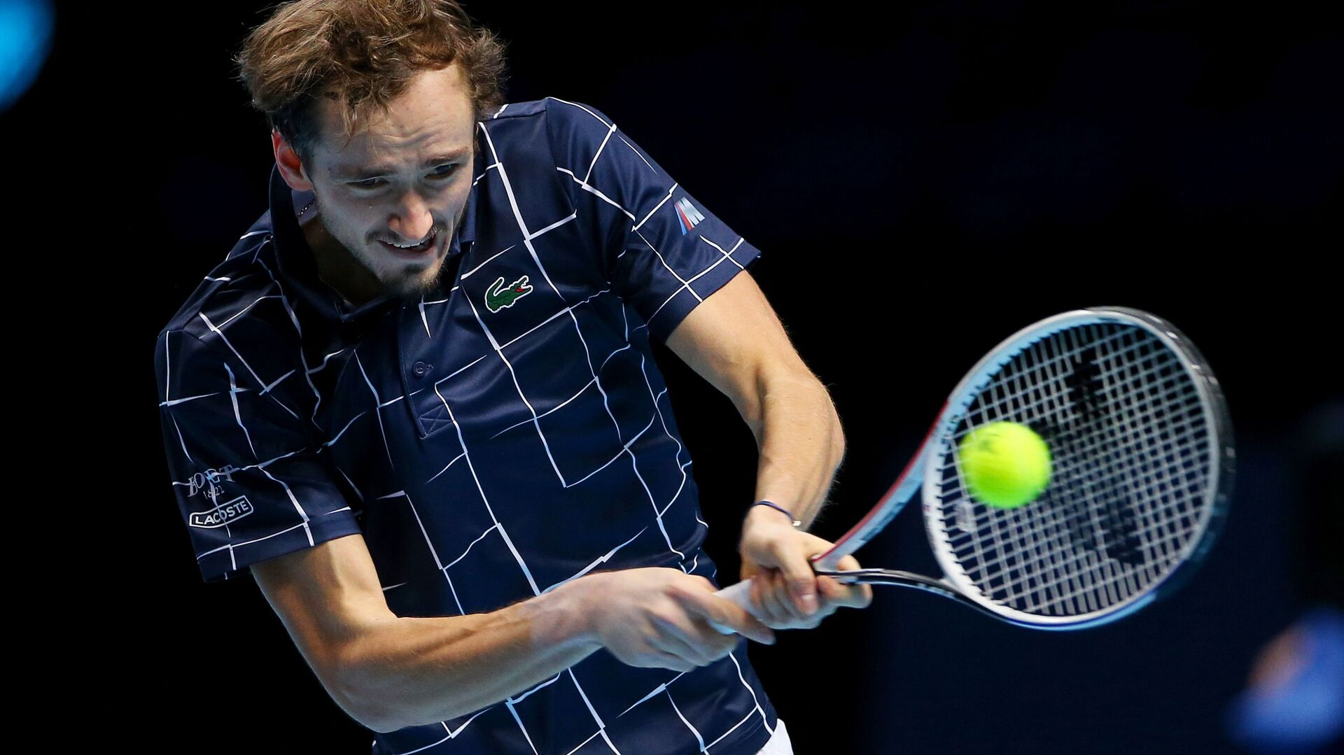Daniil Medvedev, vincitore dell'ATP Cup di Melbourne - Sputnik Italia, 1920, 13.09.2021