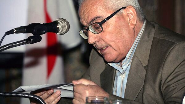Archeologo Siriano Khalid Asaad - Sputnik Italia