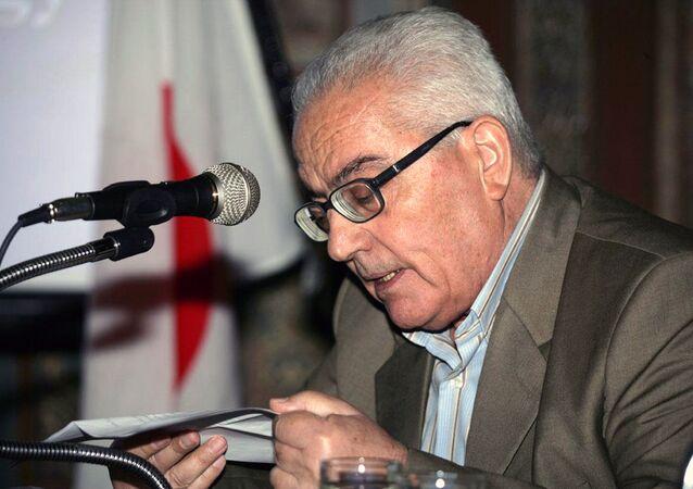 Archeologo Siriano Khalid Asaad